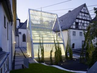Digitales Museum im Kloster Wedinghausen
