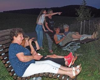 Sternendorf Meinkenbracht