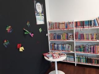 Anschluss finden - Die Bücherei Balve