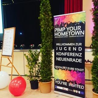 Jugendnetzwerk Neuenrade