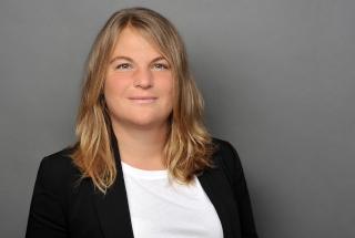 Neue Leader-Regionalmanagerin: Leonie Loer tritt die Nachfolge von Lars Morgenbrod an