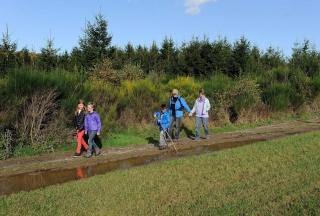 Wandern für alle rund um Neuenrade